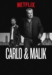 Poster de Carlo Y Malik