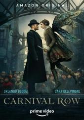 Poster de Carnival Row