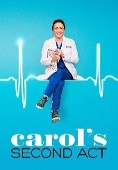 Poster de Carols Second Act