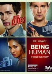 Poster de Casi humanos