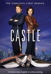 Poster de Castle