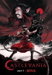 Poster de Castlevania (TV)