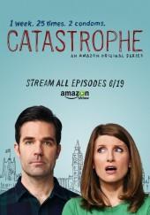 Poster de Catastrophe
