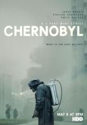 Poster de Chernobyl