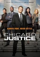 Poster de Chicago Justice