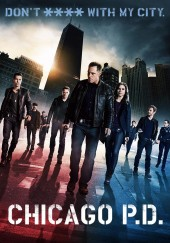 Poster de Chicago PD