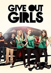 Poster de Chicas sin control