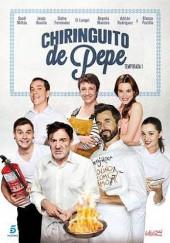 Poster de Chiringuito de Pepe