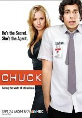 Poster de Chuck