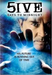 Poster de Cinco días para morir (TV)