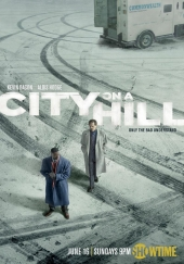 Poster de City on a Hill
