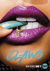 Poster de Claws