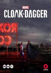 Poster de Cloak & Dagger
