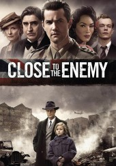 Poster de Close to the Enemy (TV)