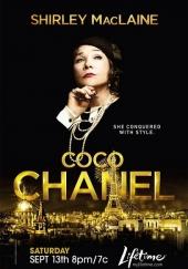 Poster de Coco Chanel