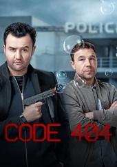 Poster de Code 404