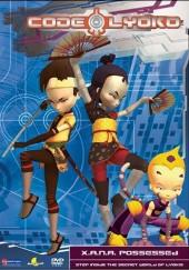 Poster de Código Lyoko