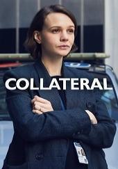 Poster de Collateral