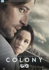Poster de Colony