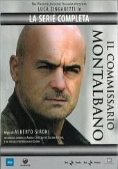 Poster de Comisario Montalbano