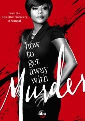 Poster de Cómo defender a un asesino