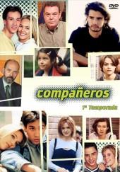 Poster de Compañeros