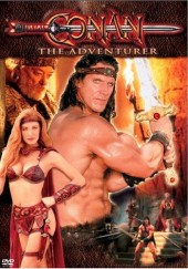 Poster de Conan