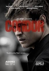 Poster de Condor