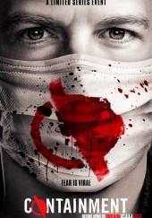 Poster de Containment