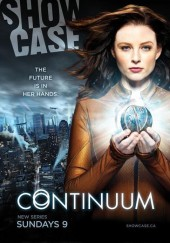 Poster de Continuum