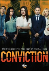 Poster de Conviction