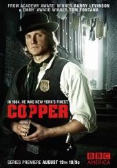 Poster de Copper
