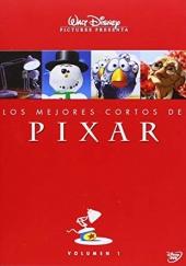 Poster de Cortos de pixar