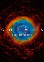 Poster de Cosmos mundos posibles (Cosmos Possible Worlds)