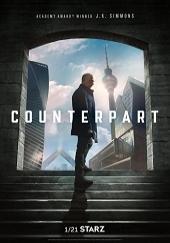 Poster de Counterpart