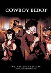 Poster de Cowboy Bebop