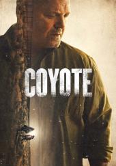 Poster de Coyote