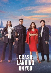 Poster de Crash Landing on You