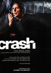 Poster de Crash