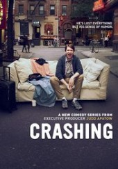 Poster de Crashing (2017)