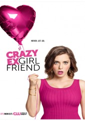 Poster de Crazy Ex-Girlfriend