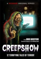 Poster de Creepshow