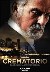 Poster de Crematorio