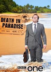 Poster de Crimen en el paraíso