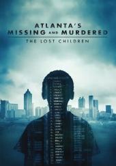 Poster de Crimen y desaparicion en Atlanta