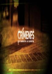 Poster de Crímenes que cambiaron la historia