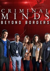 Poster de Criminal Minds: Beyond Borders