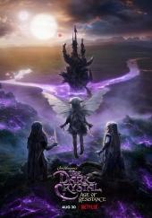 Poster de Cristal Oscuro: La era de la resistencia