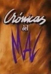 Poster de Crónicas del mal
