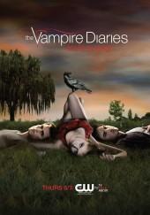 Poster de The Vampire Diaries